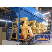 Reliable Wood Pellet Machine/Advanced Wood Pellet Mill Manufactures
