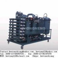 China Best Lubricating Oil Purifier/Oil Recycling/Oil Purification on sale