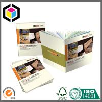 Catalog Book Magazine Brochure Printing; Product Catalog Printing Service Factory Manufactures