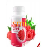 China Raspberry Ketone Extreme Natural Slimming Capsule / Slimming Dieting Fat Burning Pills on sale