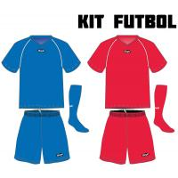 Custom All Sizes Training Set Soccer Team Wear Womens Soccer Uniforms Manufactures
