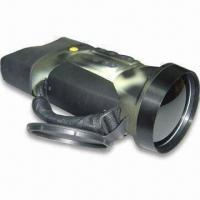 China Hand Portable Thermal Camera, for Security Observing Purpose on sale