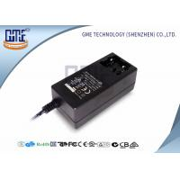 Interchangeable Plug Power Adapter , Wall Mounted Durable GEM Power Adapter Manufactures