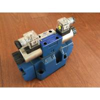 China WEH Series Electro-Hydraulic Operated Directional  Valves  4WEH16J for Industry Hydraulic Power Unit on sale