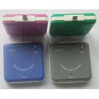 Portable Charger Suitable for Blackberry, HTC, Dopod etc. Manufactures