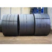Gas Containers Hot Rolled Steel Coil With Anti Slip Surface 1000mm-2000mm Manufactures