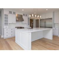 Nordic Style Natural Quartz Countertops Island By Auto Cad Design Manufactures