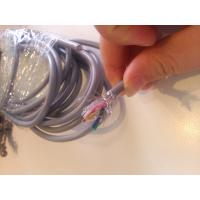 TOP QUALITY CE Standards Rohs Tinned Shielded Data Cable LIYCY 6*1.5mm2 Manufactures