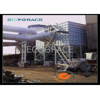 China Induction Furnace Filter Dust Collecting System / Dust Extraction Equipment on sale