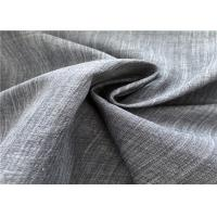 Durable Cationic Breathable Fade Resistant Outdoor Fabric For Skiing Wear Manufactures