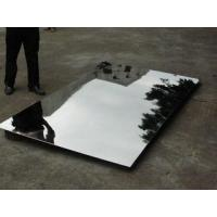 China High quality 8k Mirror Finish Stainless Steel Sheet 201 304 Grade Cutting Bright for decoration on sale