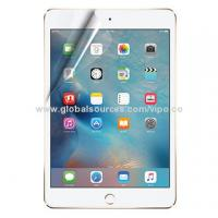 Buy cheap Clear Screen Protector for iPad Mini 4 from wholesalers