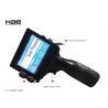 Buy cheap EBS 250 Handjet Inkjet Hand Held Inkjet Printer / EBS Hand Jet Portal Printer from wholesalers