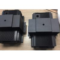 Customized Aluminium Extrusion Power Box For Electronic Power Supply Products Manufactures