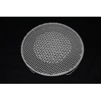 Quality Outdoor Safety Easily Cleaned Welding Round Mental+ Ceramic Barbecue Grill for sale