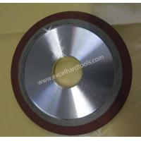 Quality Plain grinding wheels for sale