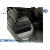 Ergonomic Curve U-Shaped Memory Foam Cushion For Car Front Seat Or Backseat Both Manufactures