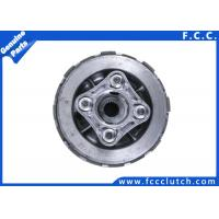 FCC Motorcycle Clutch Assembly For KYAF ZY150 Engine 22000-KYA-6002-ZON Manufactures