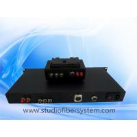 remotecontrolbroadcast camera systems with studio camera fiber adaptor and optic base station for live link Manufactures