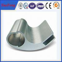 Hot! aluminium special profile industry aluminium product, 6063 aluminium profiles Manufactures