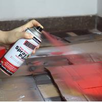 Non Toxic 235g Aerosol Spray Paint Multi Colors Car Interior Spray Paint  Manufactures