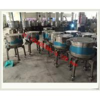 China 100kg Stainless Steel Vertical Color Mixer Machine/Rotate Mixer Powder/Granules Manufactures