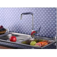 Fashion design tub faucet kitchen sink faucet Single handle water faucet Manufactures