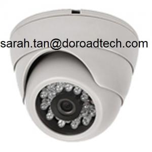 Hot Sale 600TVL HD Sony CCD IR Dome CCTV Video Surveillance Cameras Manufactures