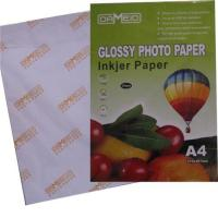Glossy Inkjet Photo Paper Manufactures