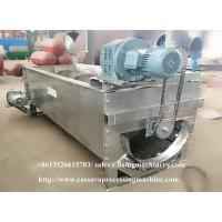 Buy cheap Automatic mechanical cassava peeling machine in China factory for sale to from wholesalers
