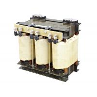 OEM / ODM 1500V Electronic Dry Type Reactor Current Limiting Reactors Three Phase Manufactures