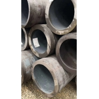 China ASTM A335 P5 Cold Drawn Seamless Boiler Alloy Steel Pipe for Oil Refinery or High Pressure Boilers on sale