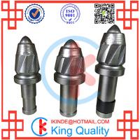 Round Shank Bits+Picks Manufactures