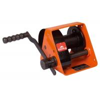 Seagull Hand lifting winch / Boat winch Single Speed 4 layers ,Model:HWG Manufactures