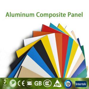 China Supplier ACP/ACM/Aluminum Composite Panel Manufactures