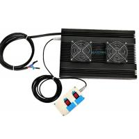 Vehicle Mounted Cell Phone Signal Blocker 160w 2G 3G 4G GPS Wifi DC-12V/24V Manufactures