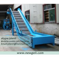 high capacity conveying machine,customized conveyor,rubber conveyor,plastic bale conveyor