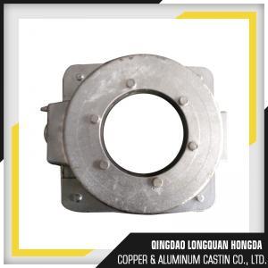 Precision Gravity Casting Aluminum Auto Parts / CNC Machining Automobile Parts Manufactures