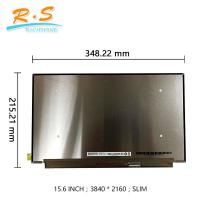 TFT Auo Display Laptop Lcd Screen Replacement B156ZAN03.0 3840*2160 EDP Interface 40 Pin Manufactures