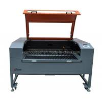 Wood Acrylic High Power CO2 Laser Cutting /Engraving Machine (WZ1210H) Manufactures