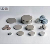 Sintered big Ring NdFeB Magnet Manufactures