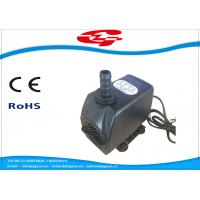 60W Elctrical AC submersible water pump Manufactures