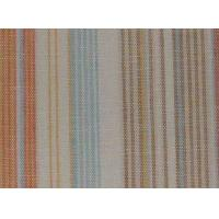 55/45 RAMIE COTTON YARN DYED FABRIC WITH STRIPE      CWT#2119 Manufactures