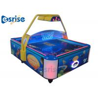 2 Players Ice Hockey Table Game , Ice Hockey Arcade Game With Lottery Option Manufactures