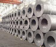 Artifical graphite electrodes Manufactures