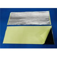 Quality Non - Toxic Noise Reduction Material For Car Sound Proof 120 Min Permanent Adhesion for sale