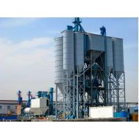 China 3 - Pass Drying Drum Station Type Dry Mix Mortar Manufacturing Plant 300000 Ton Output Per Year on sale