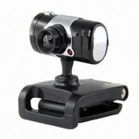 PC Camera, Colorful 1/4-inch CMOS Sensor Manufactures