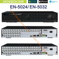 China 24ch/32ch DVR on sale