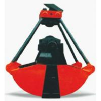 Z Series four rope grab bucket Manufactures